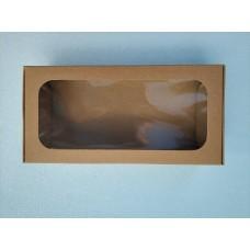 Коробка крафт, 200*100*50