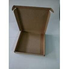 Коробка для пряников, 250*250*35 мм