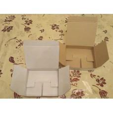 Подарочная коробка для кошелька.