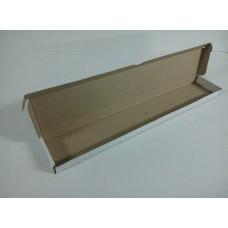 Коробка для штруделя, 600*100*30 мм
