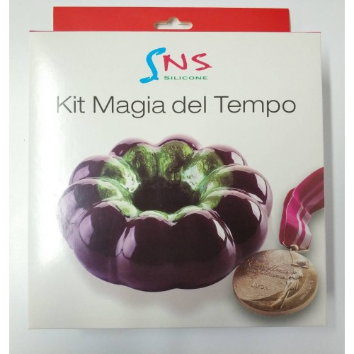 "Силиконовый молд ""Magia del Tempo"", 160*60"