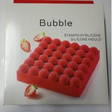 """Силиконовый молд """"Bubble"""", 180*180*50"""