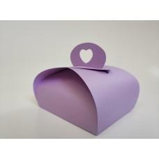 """Коробка для макаронс, конфет """"Лаванда"""", 60*70*45"""