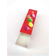"Коробка-футляр ""Macarons"", 170*55*50"
