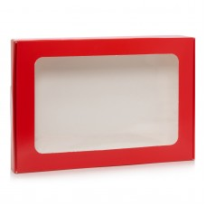 "Коробка ""Красная"", 220*150*30"