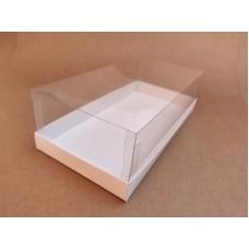 """Коробка """"Аквариум"""" для штоллена, 300*150*90"""