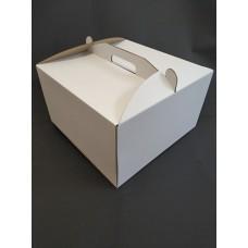 Коробка для торта, 350*350*200
