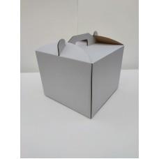 Коробка для торта, 250*250*200