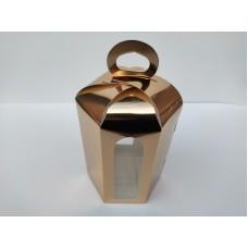 "Коробка ""Пасха золото"", 150*180"