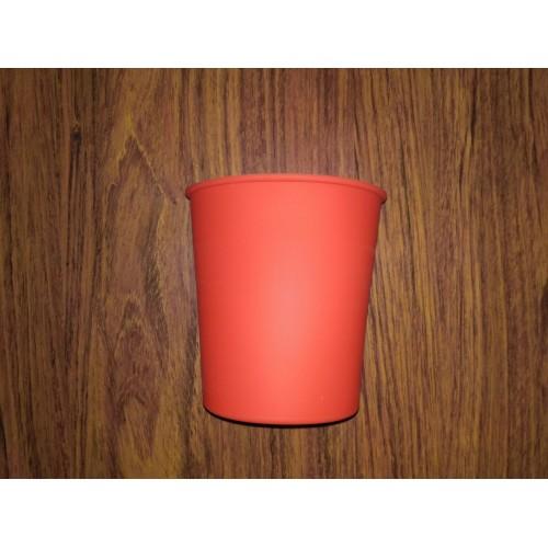 Силиконовая форма для выпечки пасхи,размером дно 80 мм,верх 95 мм,высота 115 мм.