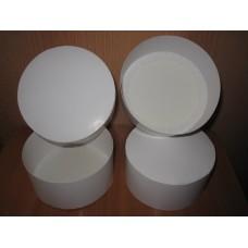 Коробочка диаметр 100 мм высота 50 мм